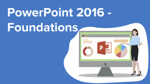 PowerPoint 2016 - Foundations (EN)