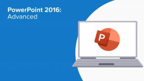 PowerPoint 2016: Advanced (EN)