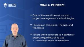 PRINCE2® Foundation: Exam Preparation (EN)
