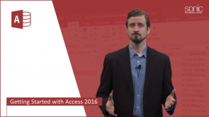 Getting Started with Access (EN)