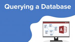 Querying a Database (EN)