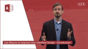 Using Macros to Improve User Interface Design (EN)