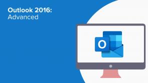 Outlook 2016: Advanced (EN)