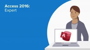 Access 2016: Expert (EN)