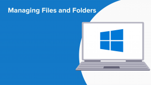 Managing Files and Folders (EN)