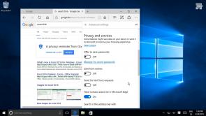 Using Cortana and Edge (EN)