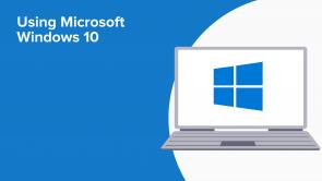 Using Microsoft Windows 10 (EN)
