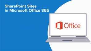 SharePoint Sites in Microsoft Office 365 (EN)