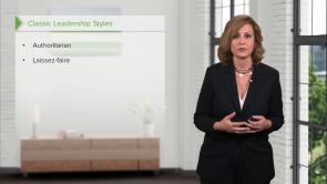 Leadership and Management (Nursing)