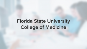 Phase I - Didactic: Year 2 - Fall Semester: Pediatric Medicine