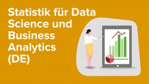 Statistik für Data Science und Business Analytics (DE)