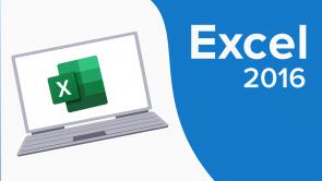 Microsoft Excel 2016 (EN)