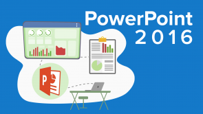 Microsoft PowerPoint 2016 (EN)