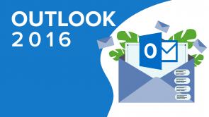 Microsoft Outlook 2016 (EN)