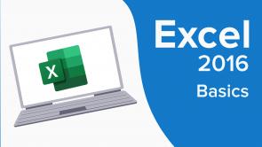 Microsoft Excel: Basics (EN)