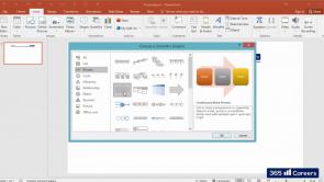 Advanced Usage of Microsoft PowerPoint 2016 (EN)