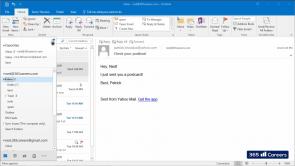 Email Management Techniques (EN)