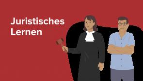 Juristisches Lernen