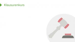 Klausurenkurs Strafrecht (coming soon)