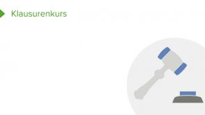 Klausurenkurs Zivilrecht (coming soon)