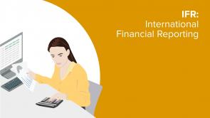 IFR: International Financial Reporting