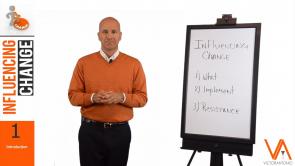 Influencing Change (EN)
