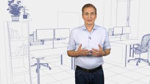 Praxisbeispiel: Digitalisierung von Einkaufsprozessen mit Maximilian Kramer
