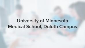 Year 3 – Clinical Training