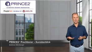 PRINCE2® – Practitioner 2017 inkl. Prüfung