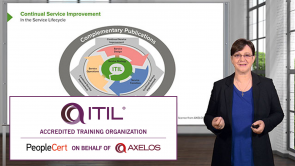 ITIL® Foundation (2011) (EN) with Exam Voucher