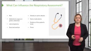Respiratory Assessment (Nursing)