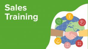 Sales Training (EN)