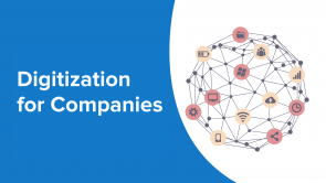 Digitization for Companies (EN)
