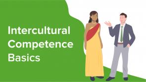 Basics of Intercultural Competence