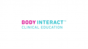 Developed competencies (Body Interact: Case 203)