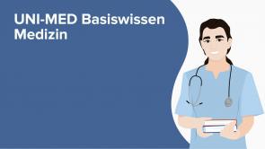 UNI-MED Basiswissen Medizin