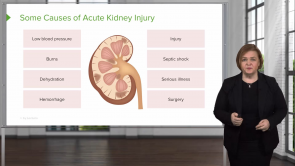 Acute and Chronic Renal Failure (Nursing) (Quiz Coming Soon)