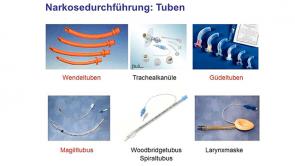 Anästhesie und Schmerztherapie