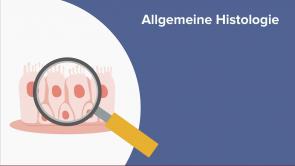 Allgemeine Histologie