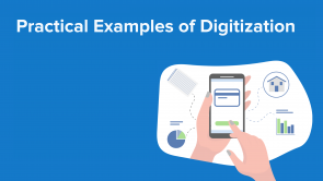 Practical Examples of Digitization