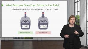Diabetes Type 1 and 2 (Nursing)
