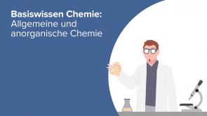 Basiswissen Chemie: Allgemeine und anorganische Chemie