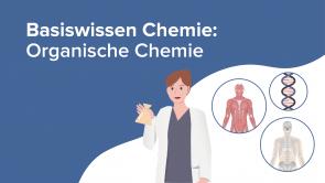 Basiswissen Chemie: Organische Chemie
