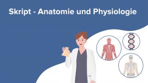 Skript - Anatomie und Physiologie (UNI-MED-HP Teil 1)