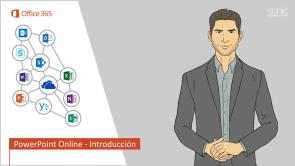 PowerPoint Online (ES)