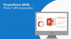 PowerPoint 2016: Parte 1 (Principiante) (ES)