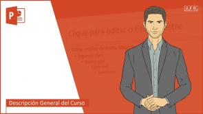 PowerPoint 2016: Parte 2 (Avanzado) (ES)