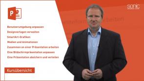 Microsoft PowerPoint 2016 für Fortgeschrittene