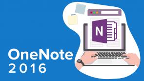 Microsoft OneNote 2016 (DE)