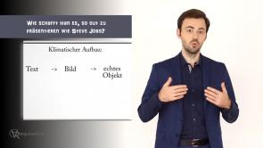 10 Gebote für PowerPoint-Präsentationen